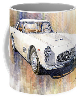 Maserati 3500gt Coupe Coffee Mug