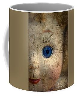 Mask Of Madness Coffee Mug