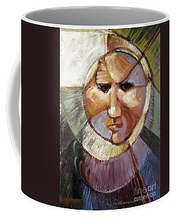 Masking Enjoyment Coffee Mug
