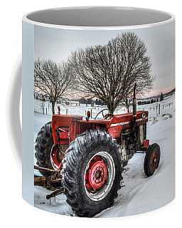 Massey Ferguson 165 Coffee Mug