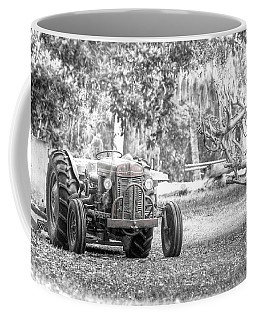 Massey Ferguson Tractor Coffee Mug