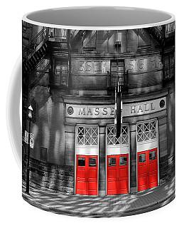 Massey Hall 1 Coffee Mug