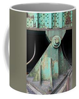 Massive Coffee Mug