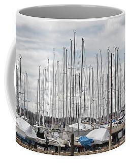 Glen Cove Mast Appeal Coffee Mug