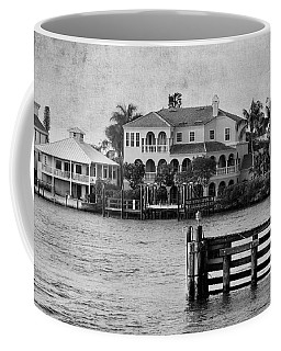 Matanzas Pass - Fort Myers Beach - Florida Coffee Mug
