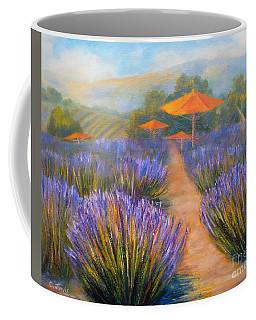 Matanzas Winery Coffee Mug