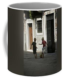 Match Of The Day Coffee Mug