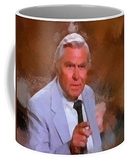 Matlock Coffee Mug