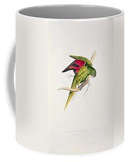 Matons Parakeet Coffee Mug