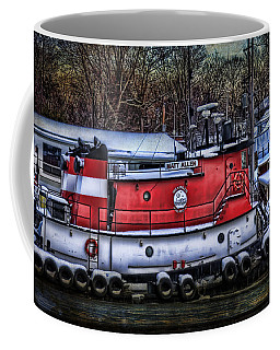 Matt Allen In Saugatuck Michigan Coffee Mug