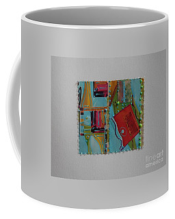 Matters Of Delight Coffee Mug