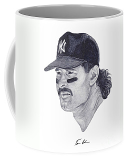 Mattingly Coffee Mug