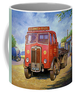 Maudslay Meritor Coffee Mug