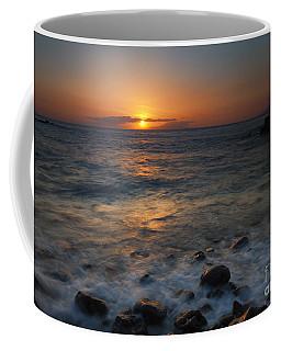 Maui On The Rocks Coffee Mug