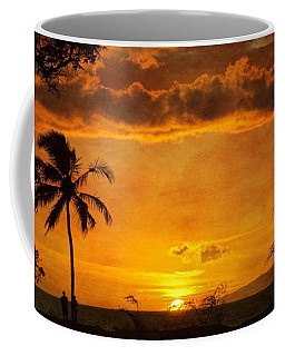 Maui Sunset Dream Coffee Mug