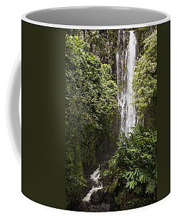 Maui Waterfall Coffee Mug