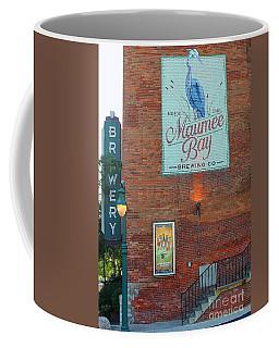 Maumee Bay Brewing Company 2135 Coffee Mug