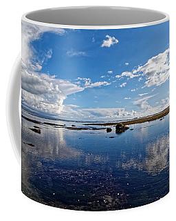 Mavericks Beach Coffee Mug