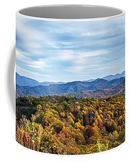 Max Patch Bald Coffee Mug
