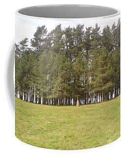 May Hill Tree Tops Coffee Mug