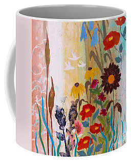 May Melody Coffee Mug