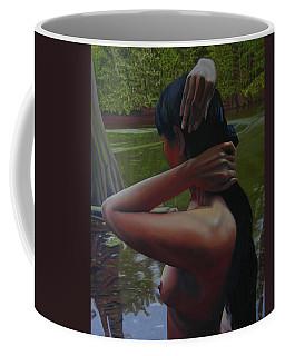May Morning Arkansas River 6 Coffee Mug