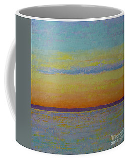 May Sunset Coffee Mug