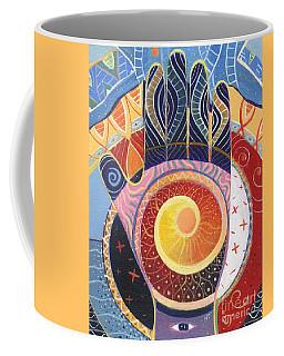 May You Always Find Your Way Coffee Mug