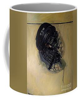 Maybe Next Year Coffee Mug