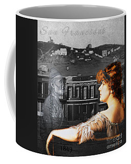 Maybel And Song Coffee Mug
