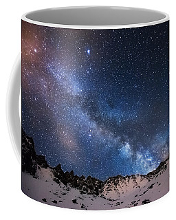 Mayflower Gulch Milky Way Coffee Mug