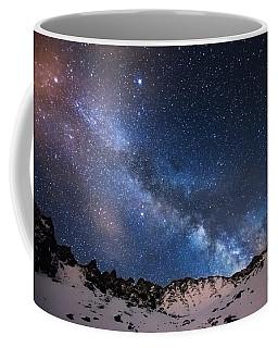 Mayflower Gulch Milky Way Coffee Mug