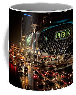 Mbk Bangkok  Coffee Mug