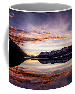 Mcdonald Palette Coffee Mug