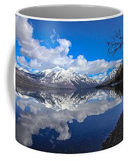 Mcdonald Reflecting Coffee Mug