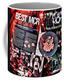 MCR Coffee Mug