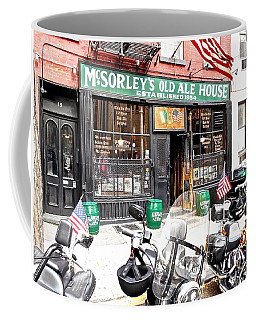 Mcsorley's Old Ale House Coffee Mug
