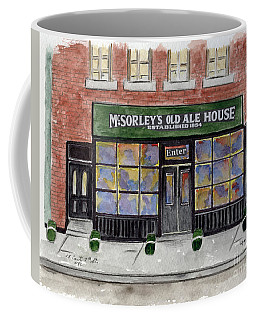 Mcsorley's Old Ale House Coffee Mug