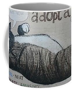 Me Now Coffee Mug