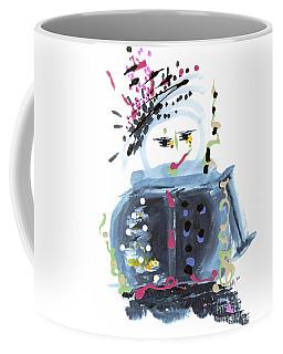 Me Stewpot Coffee Mug