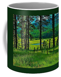 Meadow 8 Coffee Mug