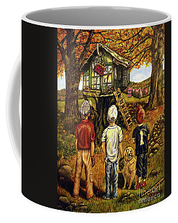 Meadow Haven Coffee Mug