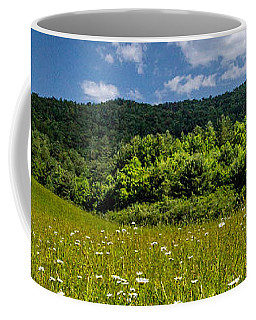 Black Rock Mountains Coffee Mug
