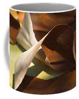 Mebius Strip Coffee Mug