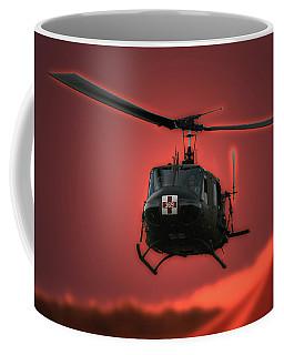 Medevac The Sound Of Hope Coffee Mug