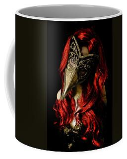 Medico Della Peste Seconda Coffee Mug