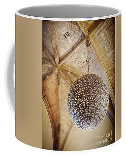 Medieval Modern Coffee Mug