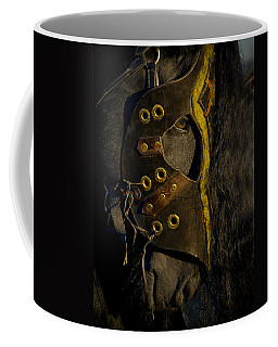 Medieval Stallion Coffee Mug