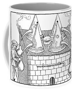 Medieval Still, C1500 Coffee Mug