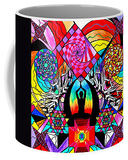 Meditation Aid Coffee Mug